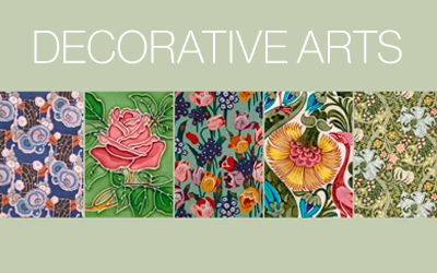 Decorative Arts Katalog (2015)