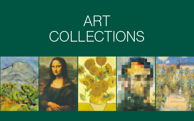 Art Collections Katalog